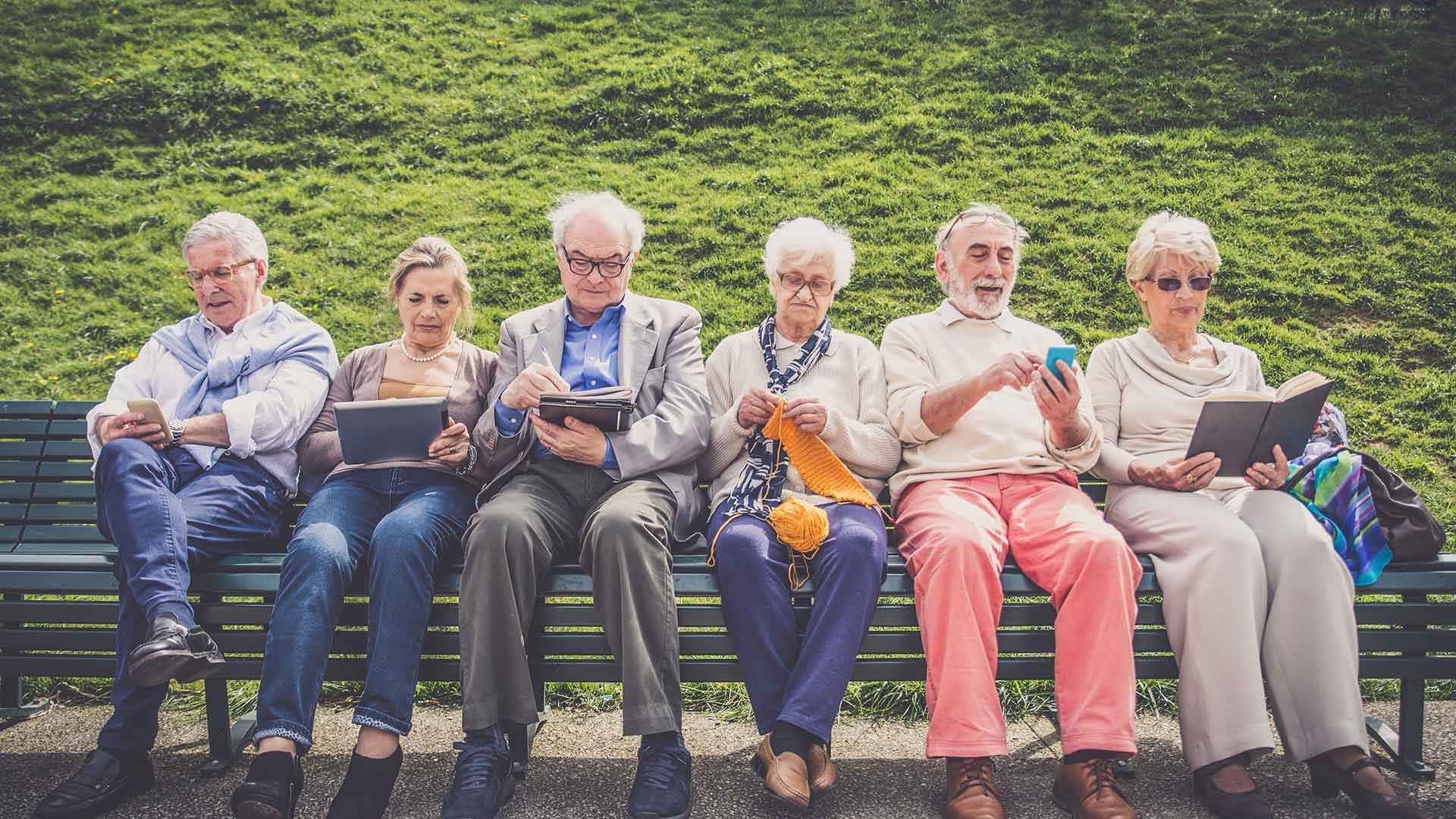 Social Media Kanäle pflegen lassen, Content Pflege